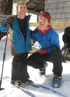 Sara, A park warden in the Yukon) and Isak.jpg